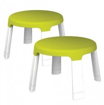 Игровые стульчики Oribel Portaplay, 2шт.