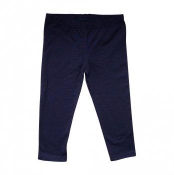 Лосины для девочки Minikin Темно-синий 1711302