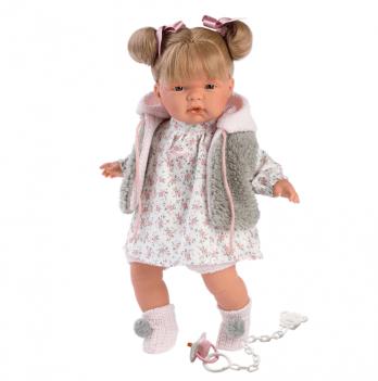 Кукла Llorens Juan S.L. Joelle 38332 38 см