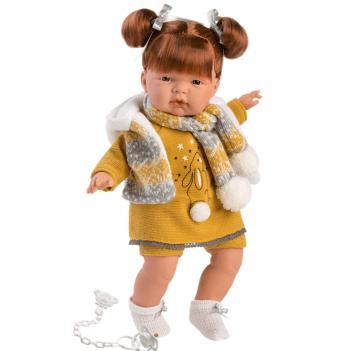 Кукла Llorens Juan S.L. Kate 38338 38 см