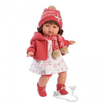 Кукла Llorens Juan S.L. Lola 38558 38 см