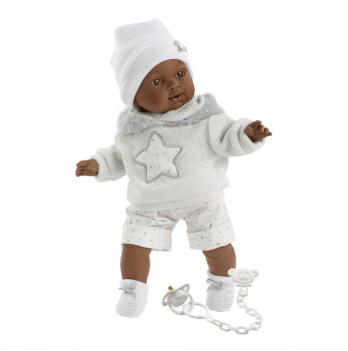 Кукла Llorens Juan S.L. Sirham 38615 38 см