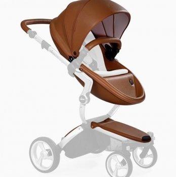 Базовый набор для коляски Mima Xari Коричневый 13649 AS112609
