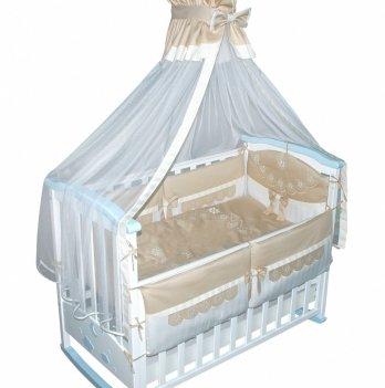 Детский постельный комплект, Тигрес