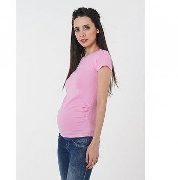 Футболка для беременных To Be Розовый 20020041