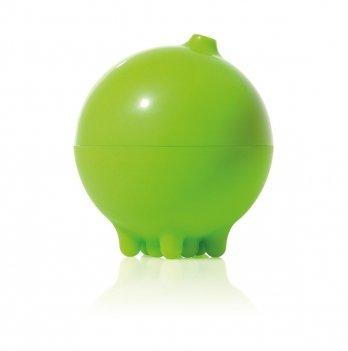 Игрушка для ванной Moluk, PLUI, зеленый