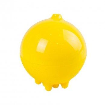 Игрушка для ванной Moluk, PLUI, желтый