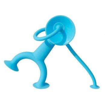 Развивающая игрушка Moluk, OOGI, взрослый, голубой, 13 см