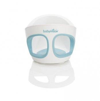 Сидение для купания 6+ Aquaseat Bath Ring White, Babymoov