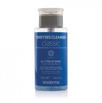 Лосьон для очищения кожи лица Sesderma Sensyses Cleanser Classic, липосомальный, 200 мл