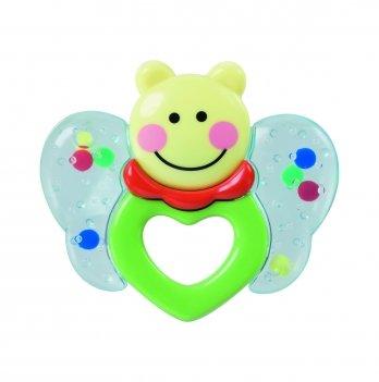 Зубное кольцо Baby-Nova 3963025 Бабочка