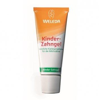 Зубной гель для детей, WELEDA 50 ml, 43875