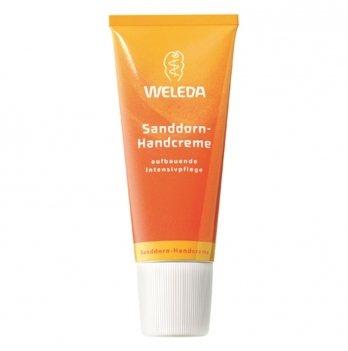 Облепиховый питательный крем для рук, WELEDA 50 ml, 43871