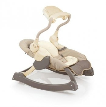 Кресло-качалка Weina MusiCozzi Magic (шоколадный)