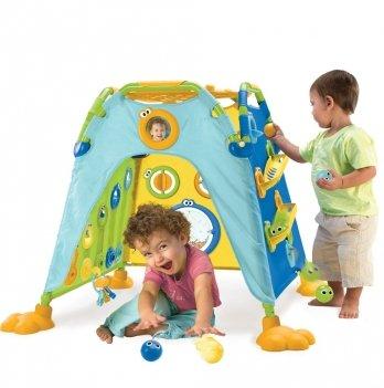 Игровая Палатка-домик Yookidoo 25279