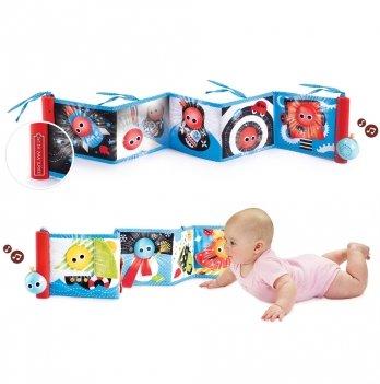 Музыкальная игрушка Yookidoo 25299 Первая книга