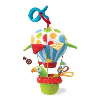 Игрушка-подвеска Yookidoo 25302 Воздушный шар