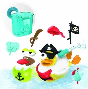 Игрушка для воды Yookidoo 70368 Пират Джек