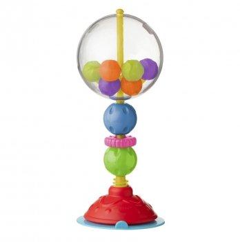 Игрушка для стульчика Playgro, Шарики, 4086370