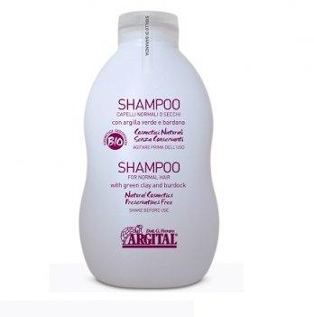 Шампунь для нормальных волос Argital 500 мл