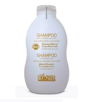 Шампунь для светлых волос Argital 500 мл