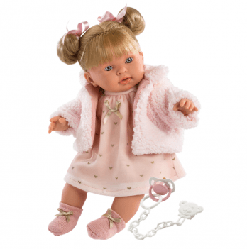 Кукла Llorens Juan S.L. Alexandra 42258 42 см