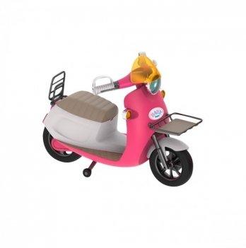 Радиоуправляемый скутер для куклы Zapf Baby born 824771