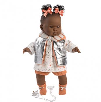 Кукла Llorens Juan S.L. Nicole 42642 42 см