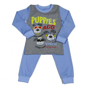 Пижама для мальчика Мій Світ Doggy