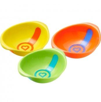 Набор посуды: термочувствительные миски
