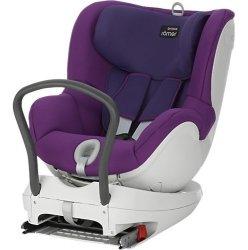 Автокресло BRITAX-ROMER DUALFIX Mineral Purple