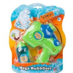 Double Bubble Пузырибластер + 125 мл бутылочка
