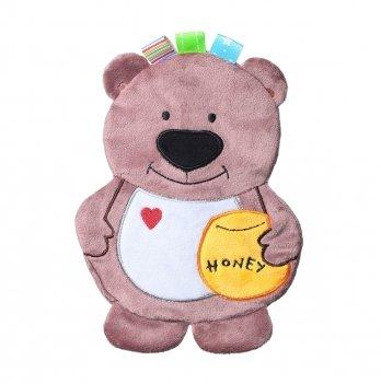 Обнимашка для малышей Мишка Тод BabyOno 447