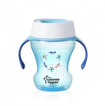 Чашка-непроливайка Tommee Tippee, 360 градусов, 230 мл