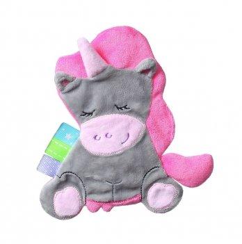 Обнимашка для малышей Единорог Свити BabyOno 448