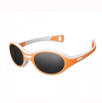 Солнцезащитные очки Beaba Kids M оранжевые