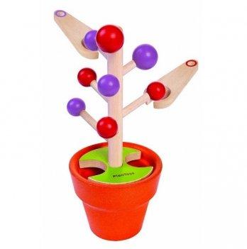 Деревянный игровой набор PlanToys® Возьми ягоду