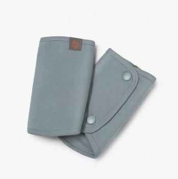 Накладки для сосания Love & Carry Серый LC602 2 шт