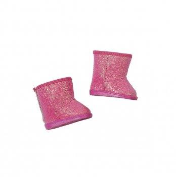 Обувь для куклы Baby Born - Розовые сапожки, Zapf Creation