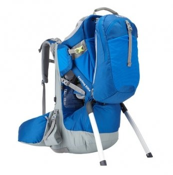 Рюкзак-переноска Thule Sapling Elite Child Carrier, Slate/Cobalt