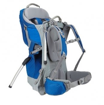 Рюкзак-переноска Thule Sapling Child Carrier, Slate/Cobalt