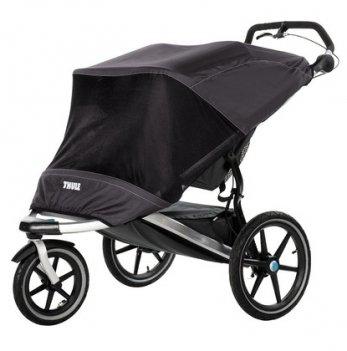 Сетка для коляски Thule защитная, в коляски Urban Glide2, Mesh cover