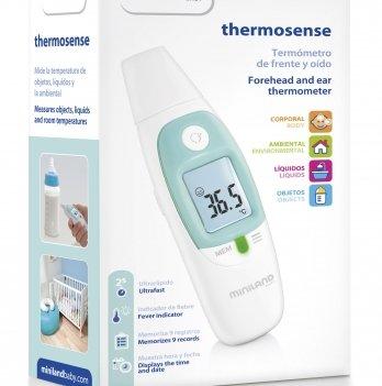 Инфракрасный термометр Miniland Baby Thermosense