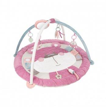 Игрушка гимнастическая Canpol babies Pastel Friends Розовый 68/078