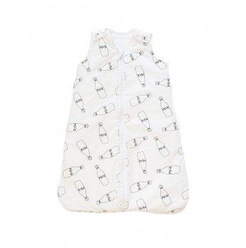 Детский спальный мешок Merrygoround Молоко