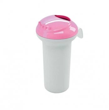 Лейка-кувшин для купания Okbaby Splash, розовый