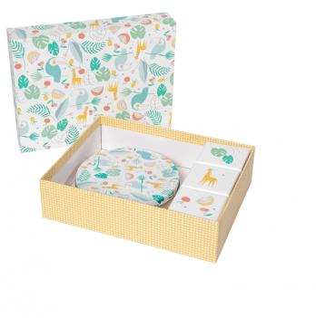 Набор для создания отпечатка, Baby Art Магическая коробочка, подарочный