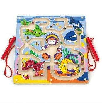 Лабиринт Viga Toys Подводный мир