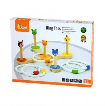 Игра Viga Toys Брось кольцо