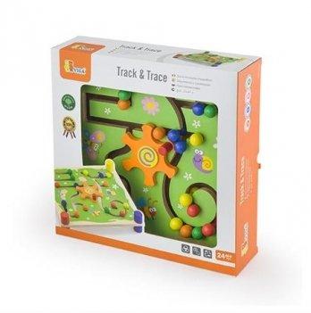 Игрушка лабиринт Viga Toys